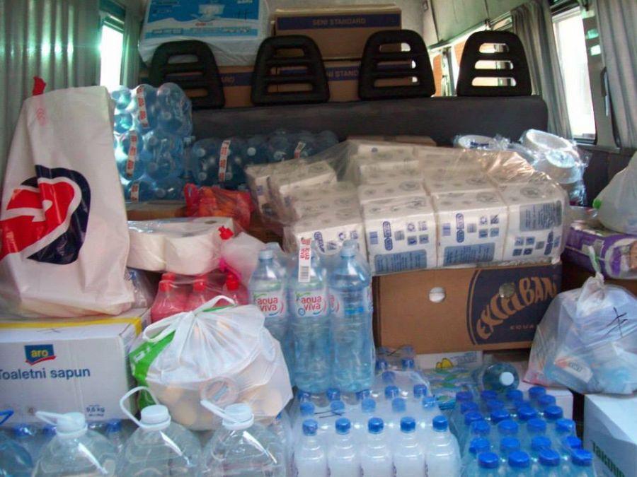 Humanitarne akcije