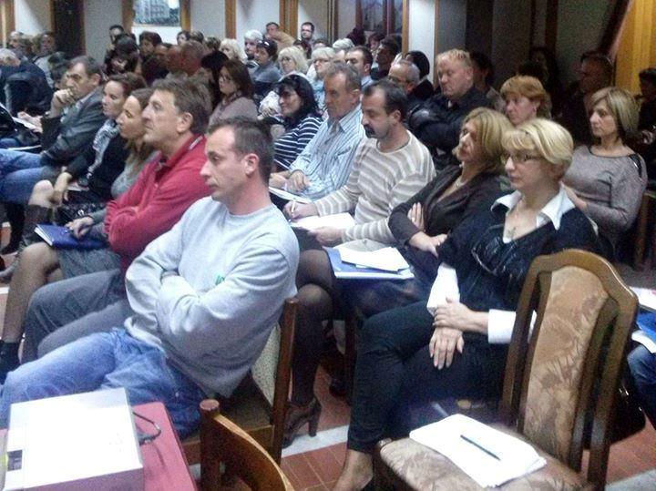 Seminar u Vrnjačkoj banji