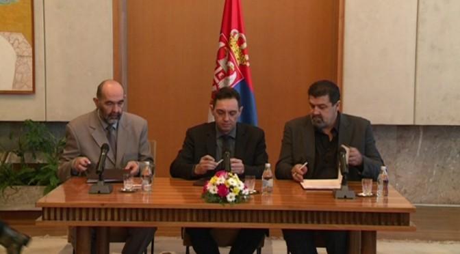 Потписан колективни уговор за запослене у социјалној заштити
